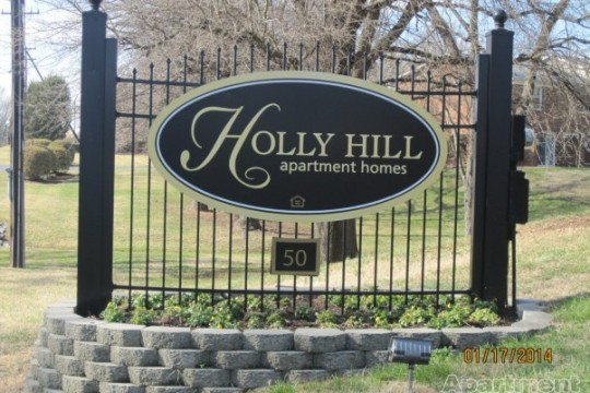 Holly Hill Apartments   336-885-5556