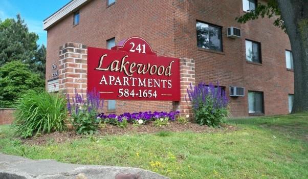 Harvest Properties Llc Lakewood Apartments