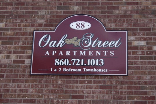88 Oak Street Apartments