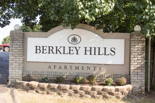 Berkley Hills