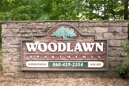 Woodlawn Apartments