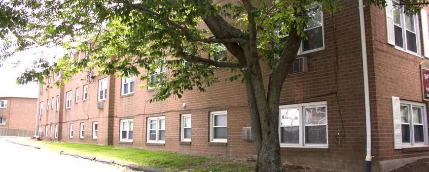 Burritt West Apartments New Britain Ct