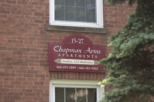 Chapman Arms Apartments