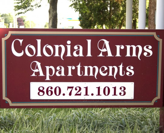 Colonial Arms Apartments
