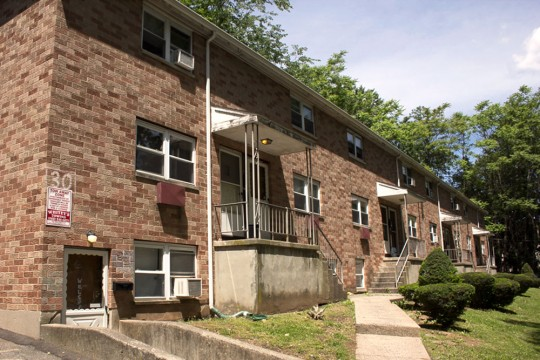 Gladden Street Apartments  860-223-8866