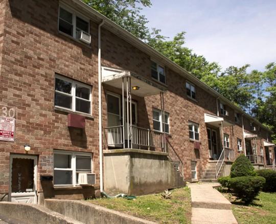 Gladden Street Apartments