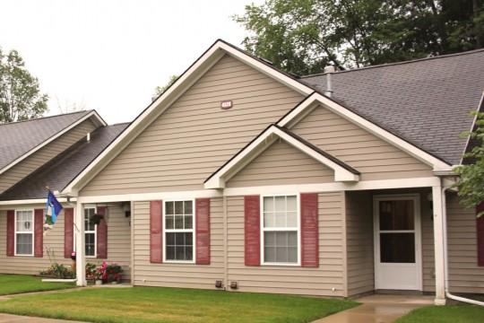 Grand Oak Tree Village   517-627-2184