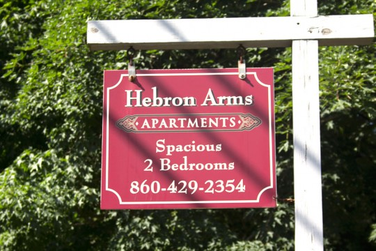 Hebron Arms