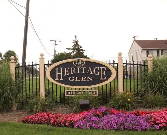 Heritage Glen Apartments