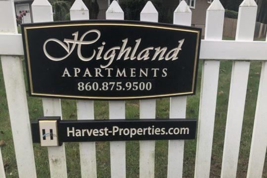 Harvest Properties |