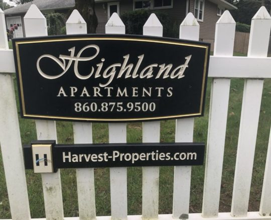 Highland Apartments
