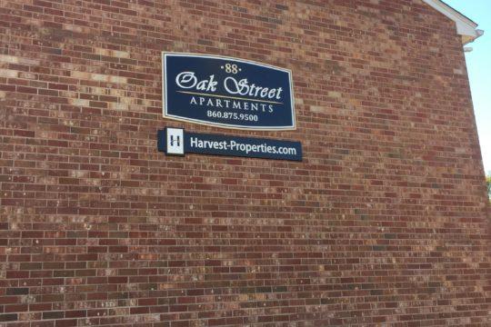 88 Oak Street Apartments