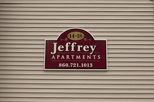 Jeffrey Apartments