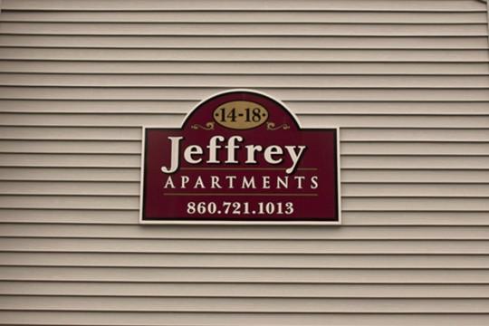 Jeffrey Apartments   860-875-9500