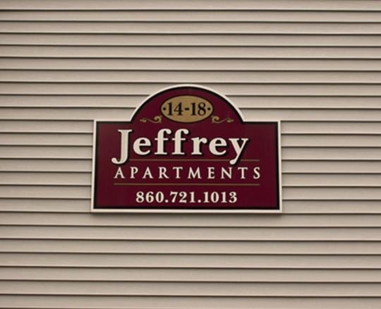 Jeffrey Apartments
