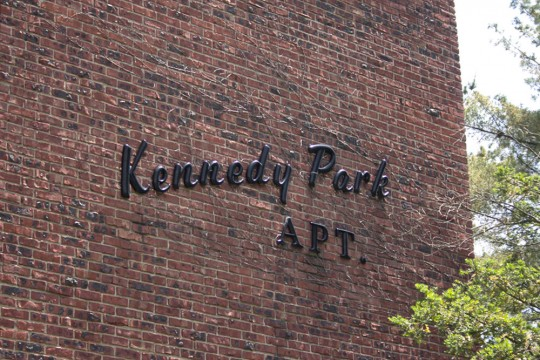 Kennedy Park Apartments