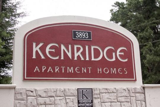 Kenridge Apartments
