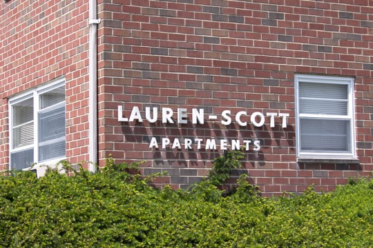 Lauren Scott Apartments