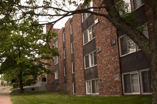 Ledgecrest Apartments   860-875-9500