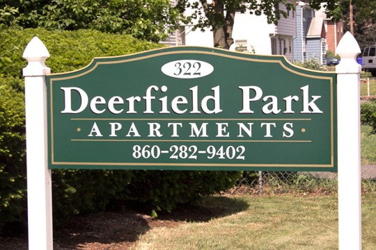 Deerfield Park Apartments