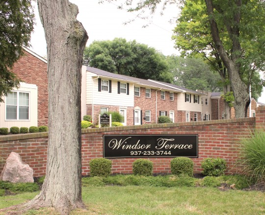 Pennswood Apartments