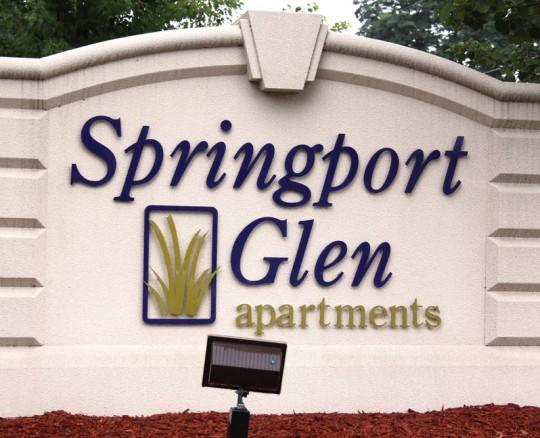 Springport Glen Apartments