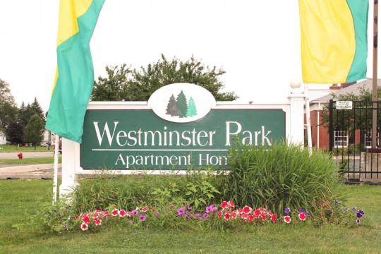 Westminster Park Apartments   313-292-6120