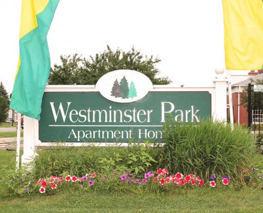 Westminster Park Apartments