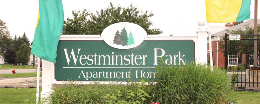 Good Westminster Park Apartments