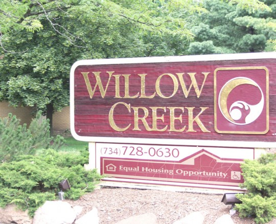 Willow Creek Apartments