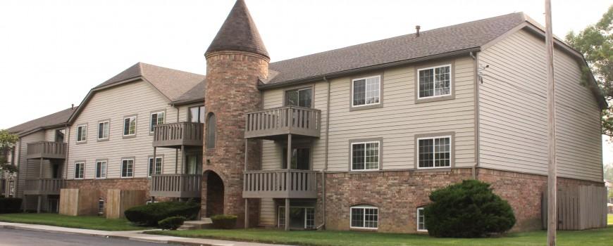 Harvest Properties Woodland Hills Apartments