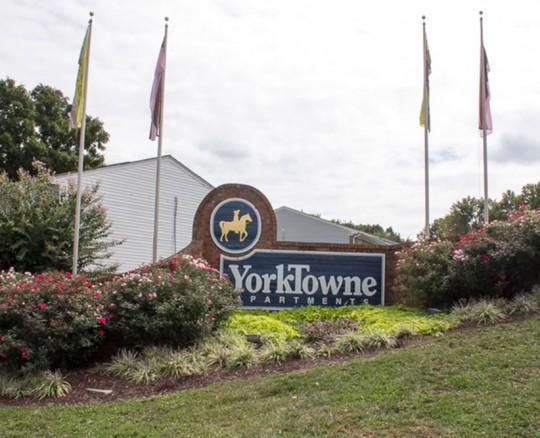 Yorketowne Apartments