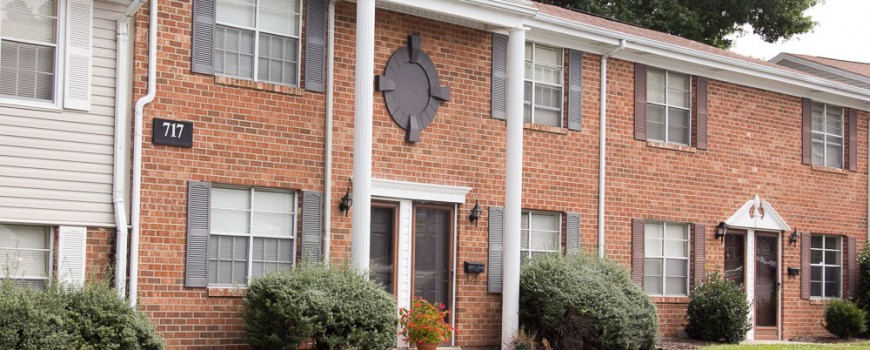 Harvest Properties Llc Yorketowne Apartments