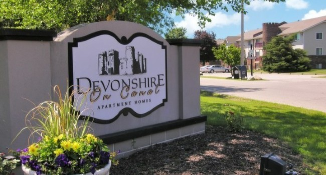 Harvest Properties | Devonshire on Canal