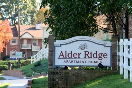 Alder Ridge   336-768-0354