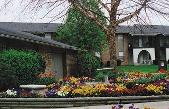 Horizon Park Apartments   615-331-3032