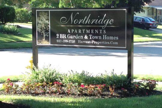 Northridge Apartments   937-399-1738
